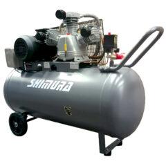 Compresor transmisión a correa Shimura