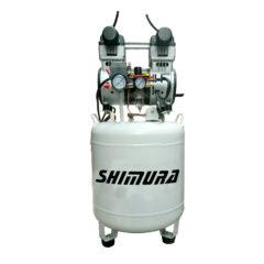 Compresor odontológico Shimura