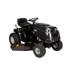 yardmachine minitractor