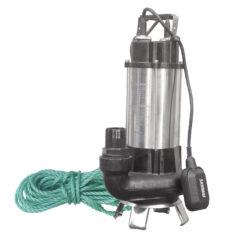 Bomba sumergible SH-WQ150A